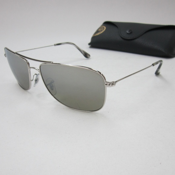 d88d07fa929 RayBan RB3543 003 5J Unisex Sunglasses OLM119. M 5b2d52231b32944d340f903e